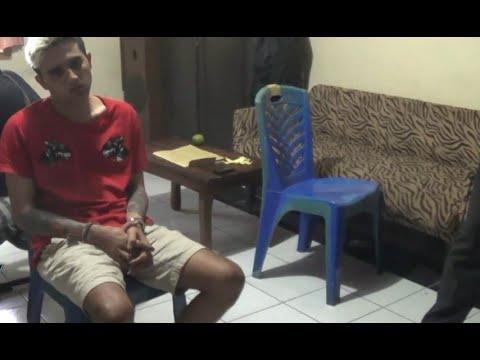Akibat Cemburu, Seorang Pemuda Tusuk Dua Pria Mp3