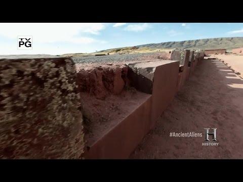 Ancient Aliens Season 8 Episode 1
