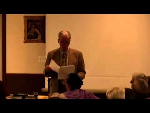 Robert Reilly - Jews, Muslims & Christians: Praying to the Same God of Abraham?