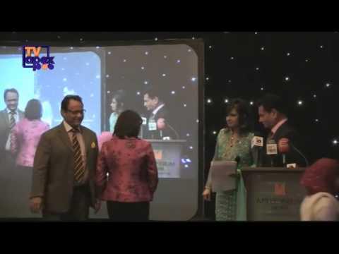 Overseas Pakistan Trust Opening Ceremony 2014