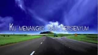 Cakra Khan - Harus Terpisah (lyric) Clean version