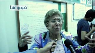 بالفيديو. تعليق الصحفية فريدة الشوباشي علي جزيرة تيران  صنافير