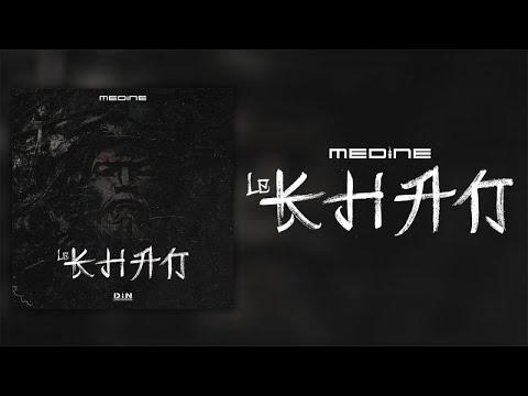 Médine - Le Khan (Official Audio)