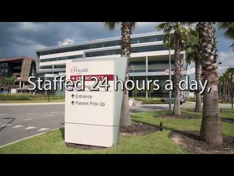 UF Health North Emergency Room
