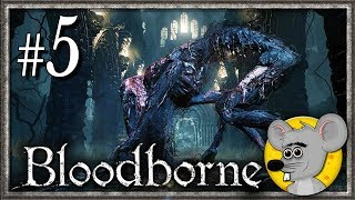 BEST PS4 GAME EVER!! - Bloodborne - BLIND PLAYTHROUGH | ScouseMouse Live Stream