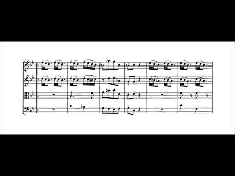 J. S. Bach (?) – Ouverture in G minor, BWV 1070 (Suite n. 5) mp3