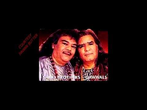 Ab ke saal poonam mein by Sabri Brothers  studio rec