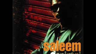 Gambar cover Saleem - Setelah Aku Kau Miliki