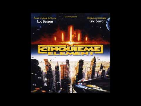 Eric Serra - Timecrash