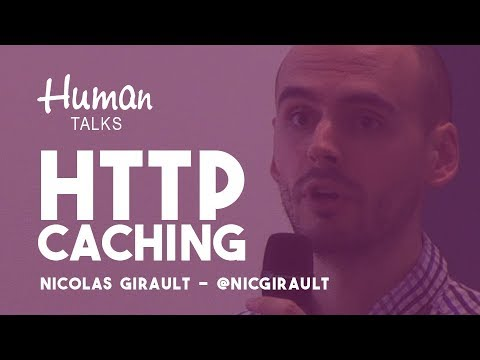 HTTP caching: one small step for devs, one giant leap for mankind par Nicolas Girault