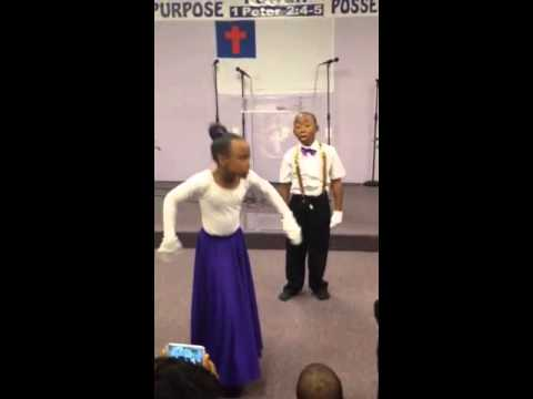 Better - Jessica Reedy by Living Stones Christian Fellowship Dancers