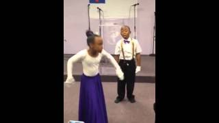 Better Jessica Reedy By Living Stones Christian Fellowship Dancers