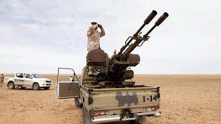 أهم محطات تقدم قوات البنيان المرصوص  وحربها على داعش في سرت