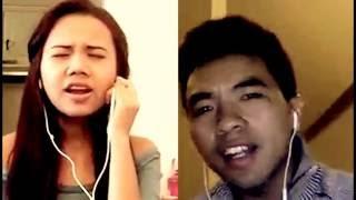 Smule karaoke( သီးသန္႔ျဖစ္တည္မႈ) Myanmar Song