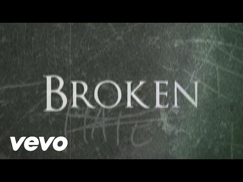 Aiden - Broken Bones (Lyric Video)