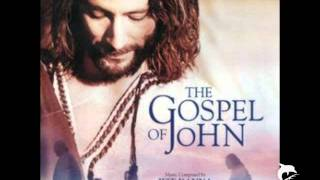 The Gospel Of John - Jeff Danna - Follow Me