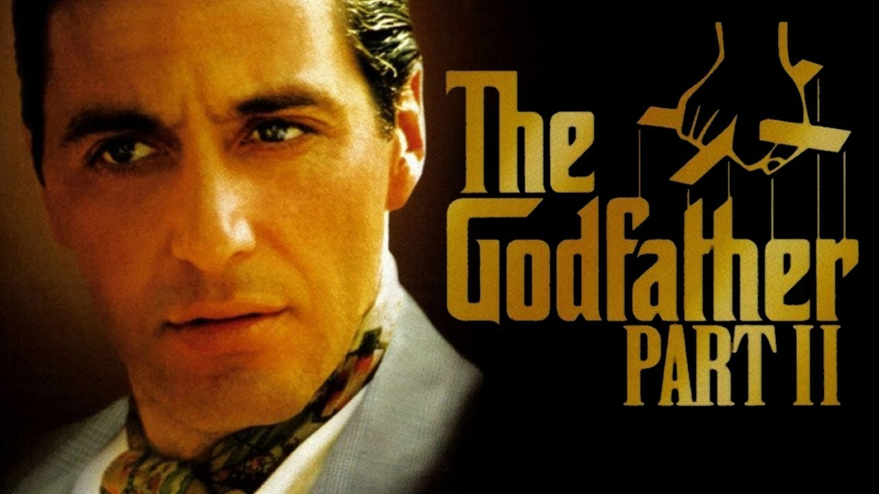 Image result for the godfather 2