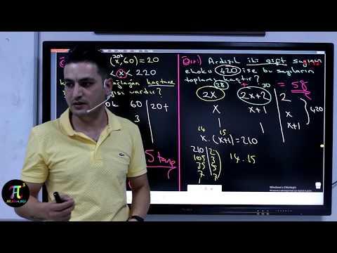 Ebob Ekok 2(Ebob Ekokun Tanımı 2) | Ali Ahsen Akti