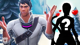 SECRET ADMIRER FALLS IN LOVE WITH ZENITH 'SEASON 7' - A Fortnite Short Film