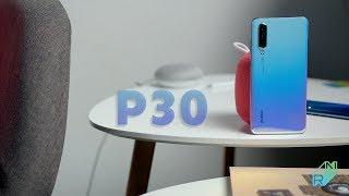 Huawei P30 Recenzja - Czy warto teraz kupić telefon Huawei? | Robert Nawrowski
