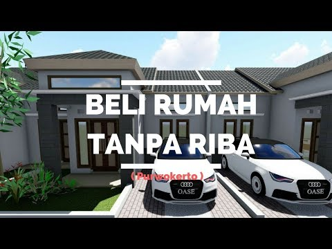 Perumahan Property  Syariah Purwokerto Oase Residence - 0823-2532-0004