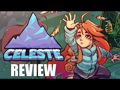 Celeste Review - One of the Greatest Games Ever Made
