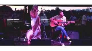 Hush - Deep Purple cover by SHINING WOOD Acoustic duo