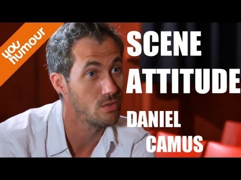 DANIEL CAMUS - Le Nantais qui rêve de Paris