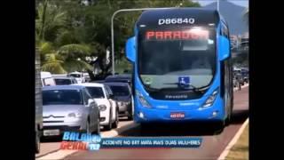 Acidentes BRT