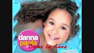 "Danna Paola - Ocèano ""Dame la Luna"""
