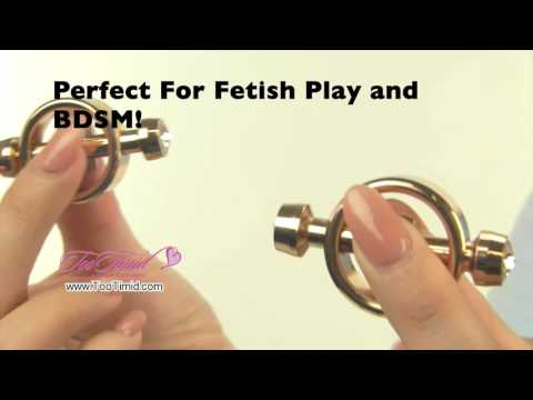 Phil Varone s Rock Hard Nipple Clamps from YouTube · Duration:  1 minutes 39 seconds
