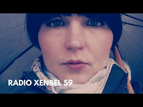 Xenia Beliayeva - Radio Xenbel 59