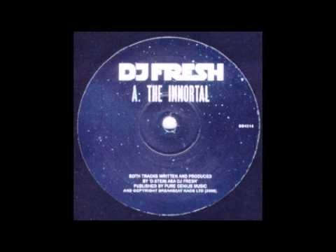 BreakBeat Kaos 15   Dj Fresh   A   The Immortal