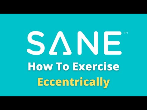How To Exercise Eccentrically: with Jonathan Bailor