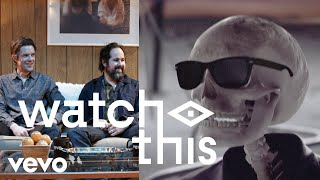The Killers - The Killers Comment on Bones (Watch This) | Vevo