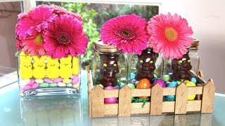 DIY-  EASTER DECORATIONS/GIFT IDEAS! Thumbnail