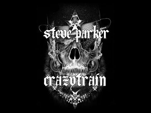 Steven Parker~Crazy Train