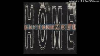 Depeche Mode - Home (Exclusive Extended Mix '98)