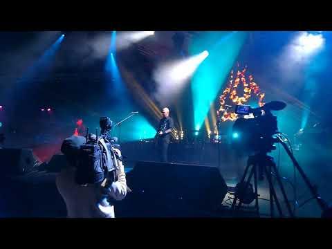 Siddharta - Klinik (Live) Maribor, 17.11.2017