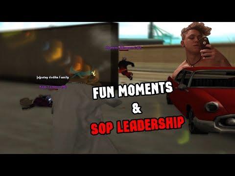 капты с SoP лиды и смешные моменты