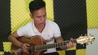 Mùa Đông Đã Qua Guitar