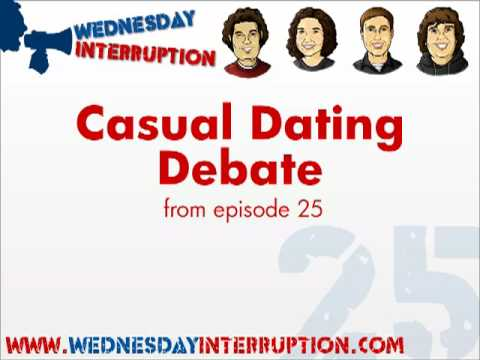 Was ist Casual Dating?