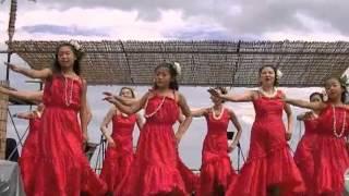 ジェイン・ヨシエ・クウレイナニが主宰する、東京・神奈川のフラダンス...