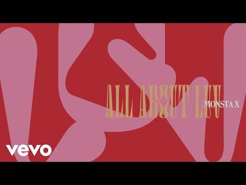 Monsta X - BESIDE U (Audio) Ft. Pitbull