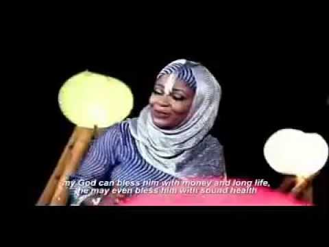 YORUBA ISLAMIC MUSIC VIDEO – ATILA