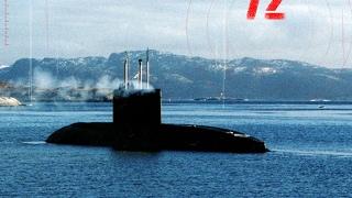 72 метра. Героям-подводникам...