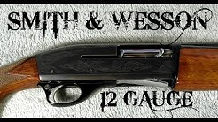 Smith and Wesson Semi Auto 12 Gauge model 1000