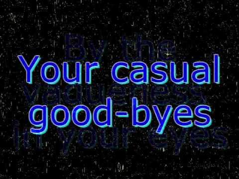 LeAnn Rimes ~ Insensitive (Lyrics On Screen)
