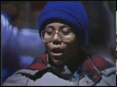 """What Is Downtown Detroit?"" Interviews (c. 1987)"