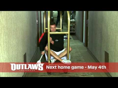 Zach Greer is a Bad Bellhop- May 4th Outlaws Spot